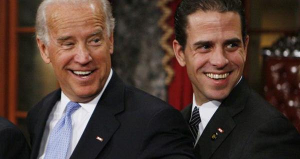 Cảm phục tấm lòng người cha dành yêu thương, bao dung giúp con trai đứng lên từ vũng bùn của Tổng thống Joe Biden - Ảnh 3.