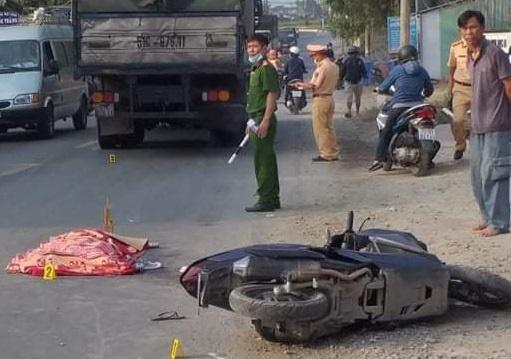 Học sinh lớp 2 tử nạn trên đường đến trường - Ảnh 2.