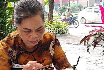 Bị phạt 3 năm tù về tội lừa đảo, bà giáo kháng cáo - Ảnh 1.