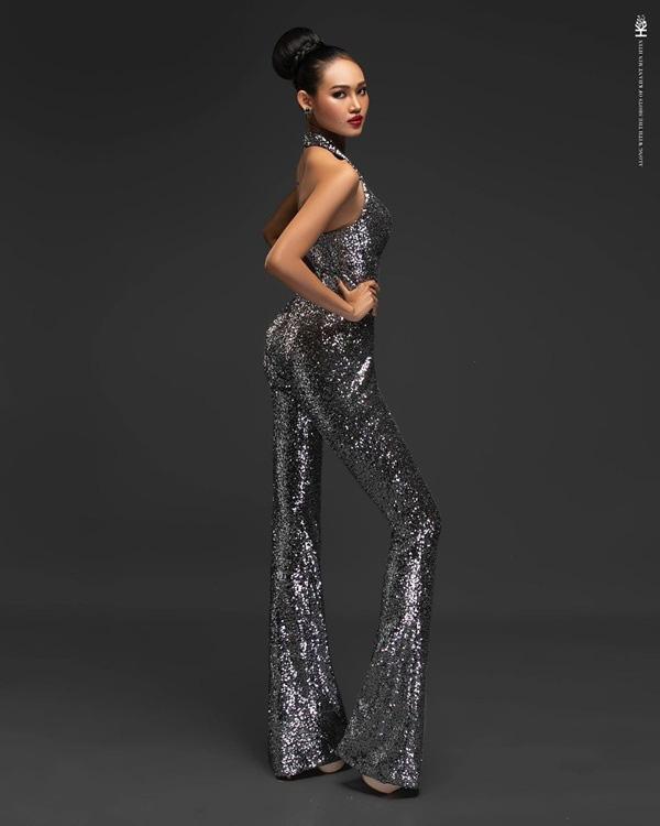 Nhan sắc Hoa hậu Hòa bình Myanmar bị truy nã - Ảnh 17.