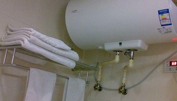 Sau khi sử dụng bình nước nóng, hành động nhỏ này sẽ giúp bạn tiết kiệm một nửa tiền điện - Ảnh 2.