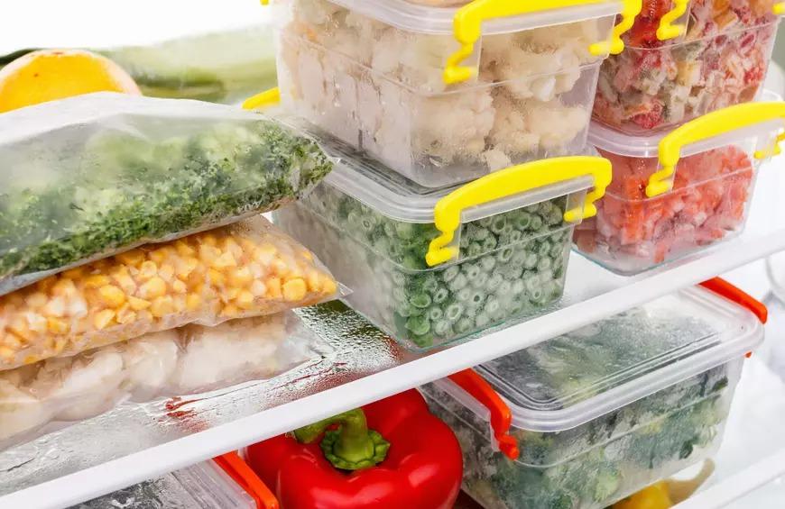 10 sai lầm trong mua sắm và lưu trữ thực phẩm khiến bạn có nguy cơ bị ngộ độc thực phẩm cao - Ảnh 9.