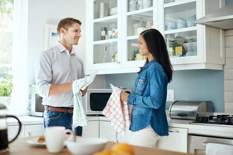 10 sai lầm trong mua sắm và lưu trữ thực phẩm khiến bạn có nguy cơ bị ngộ độc thực phẩm cao - Ảnh 7.