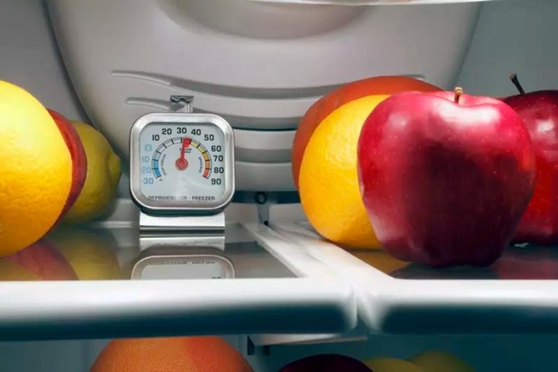 10 sai lầm trong mua sắm và lưu trữ thực phẩm khiến bạn có nguy cơ bị ngộ độc thực phẩm cao - Ảnh 2.