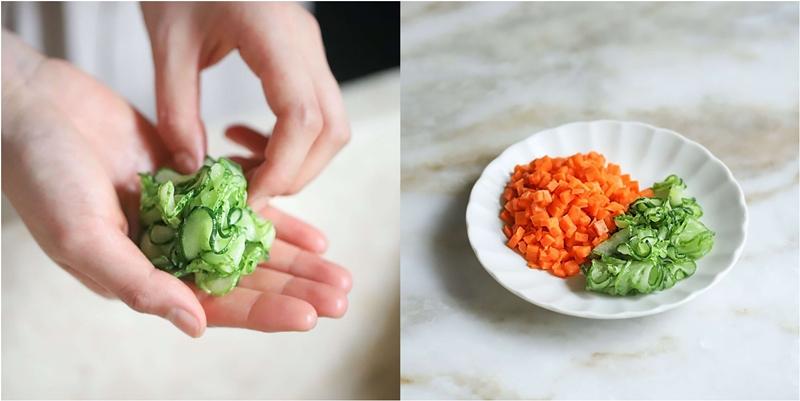 Salad khoai tây món ngon cho bữa tối giảm cân - Ảnh 6.