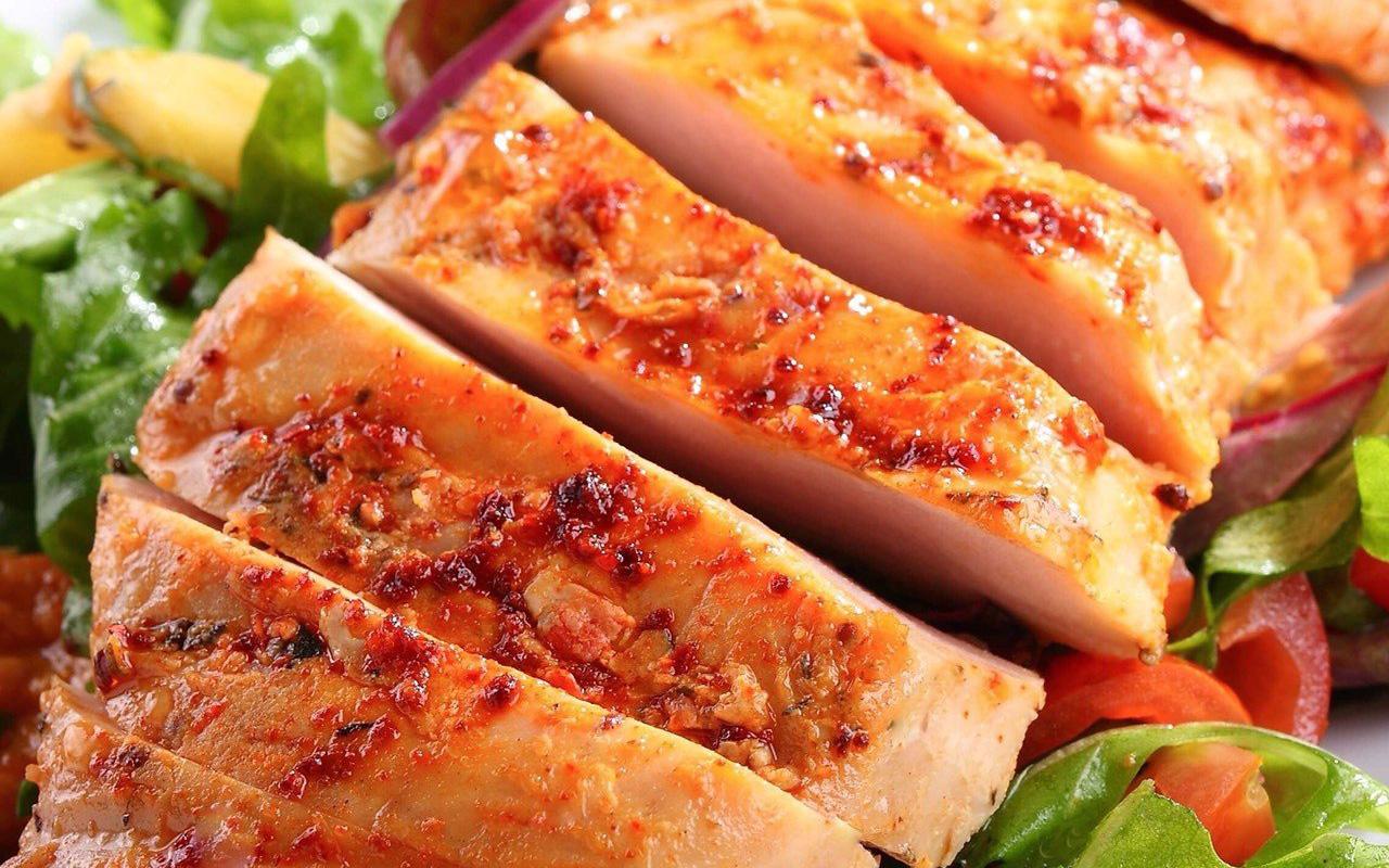 6 lý do bạn nên ăn ức gà thường xuyên vì lợi ích sức khỏe