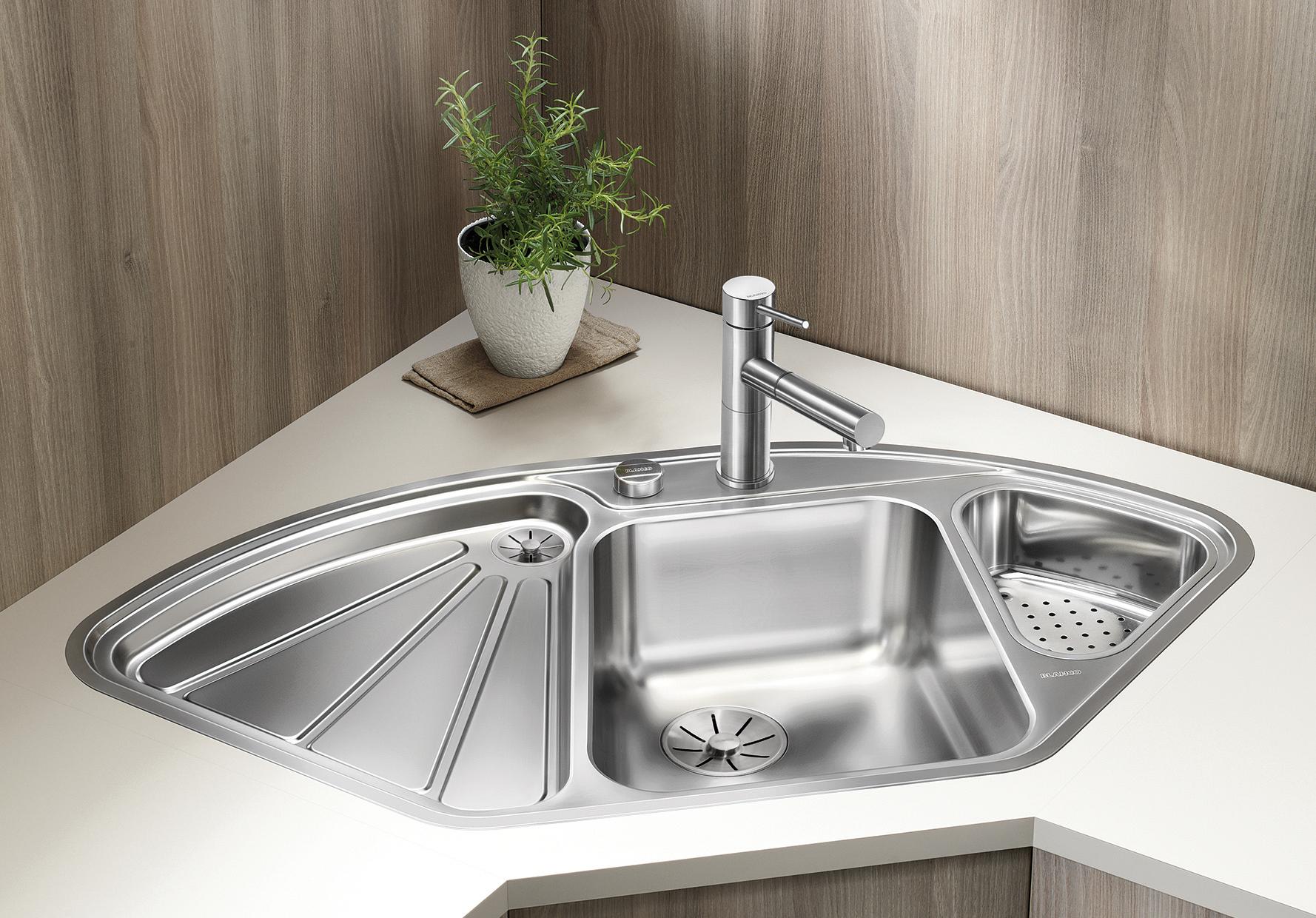 8 món nội thất giúp tiết kiệm không gian cho nhà bếp nhỏ - Ảnh 2.