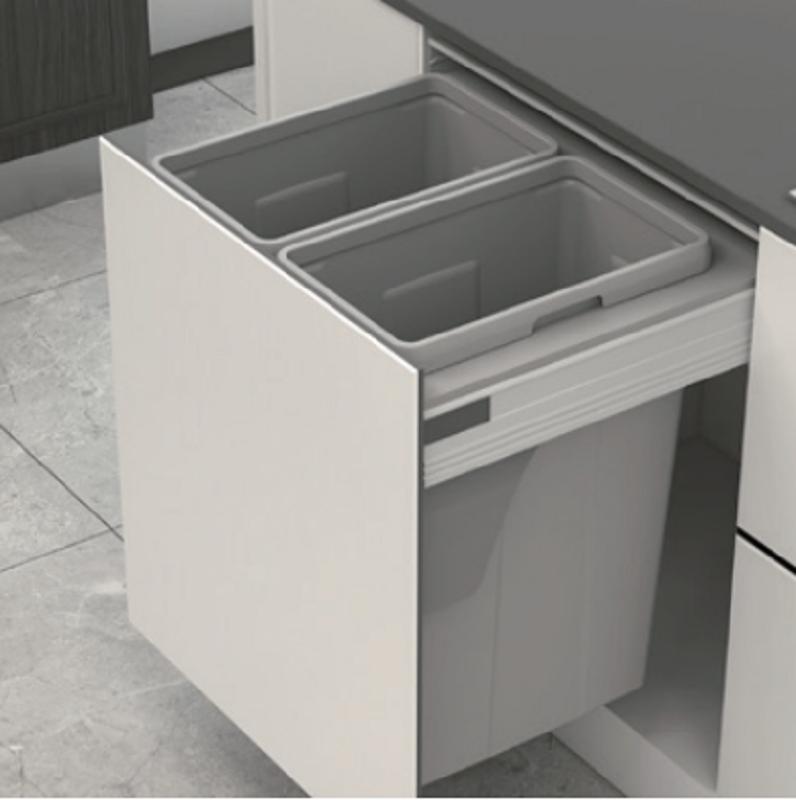 8 món nội thất giúp tiết kiệm không gian cho nhà bếp nhỏ - Ảnh 10.