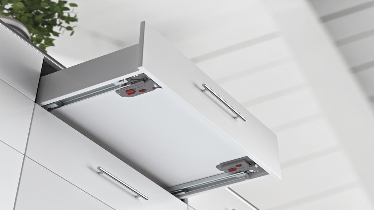 8 món nội thất giúp tiết kiệm không gian cho nhà bếp nhỏ - Ảnh 7.