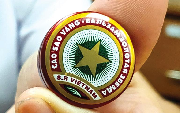 Thương hiệu vang bóng một thời ở Việt Nam (kỳ I): 'Cha đẻ' của Cao Sao Vàng nổi tiếng là ai?