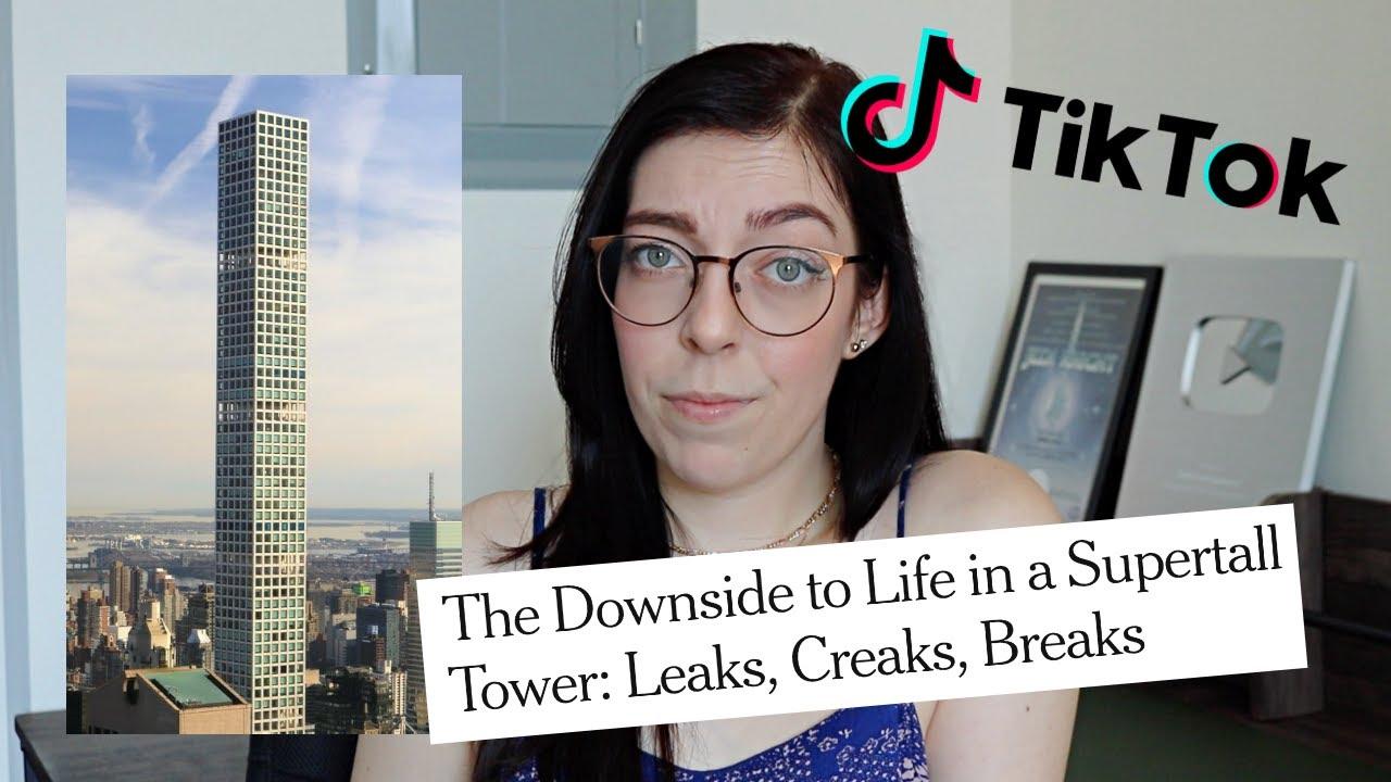 Giới siêu giàu khóc trong căn penthouse của tòa nhà chọc trời: Sống trên mây hóa ra không hề tuyệt như chúng ta tưởng tượng - Ảnh 5.
