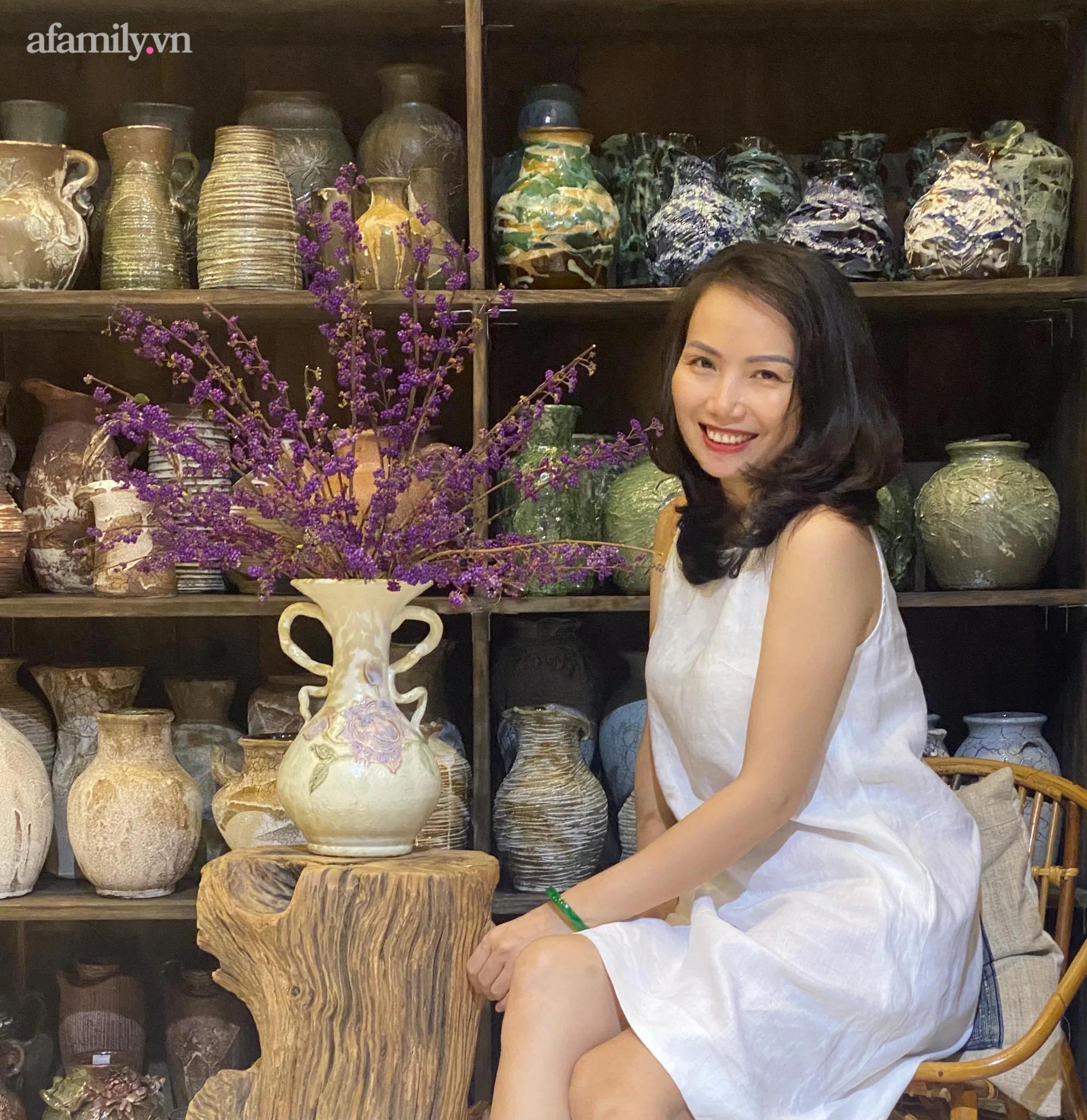 """120.000 đồng/set hoa Tử Châu, chị em nô nức rinh về cắm """"tím sắc nhà"""", đốn tim cư dân mạng khiến ai nấy đều nức nở khen - Ảnh 4."""