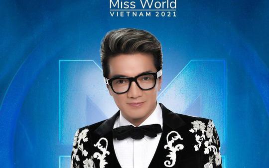 'Bản thân Đàm Vĩnh Hưng còn chưa đẹp, sao lại làm giám khảo Miss World Vietnam?'