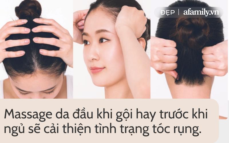 Cải thiện tình trạng tóc rụng như là mùa Thu với 4 tips không tốn một xu từ bác sĩ Hàn Quốc - Ảnh 4.
