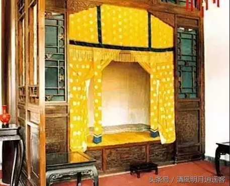 Tròn mắt khi hiểu lý do khiến các Hoàng đế chỉ ngủ phòng có 10m2 dù 'có cả thiên hạ trong tay' - Ảnh 2.