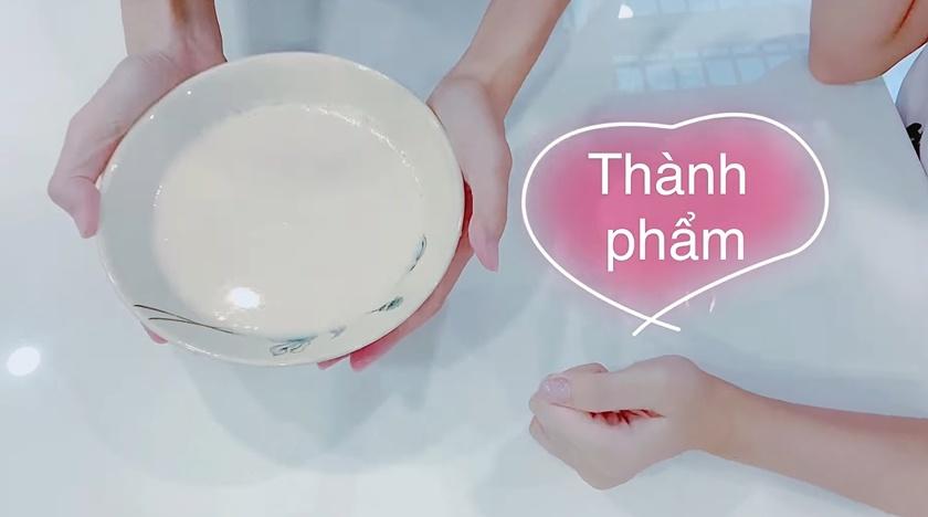 Nghệ sĩ Chiều Xuân làm món tuyệt phẩm ngày se lạnh, Vân Dung liền vào xin 1 bát - Ảnh 7.