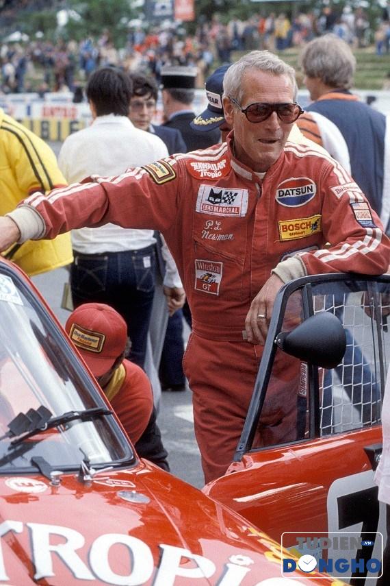 Tài tử Paul Newman đã khiến đồng hồ Rolex Daytona trở nên đắt giá như thế nào?  - Ảnh 3.