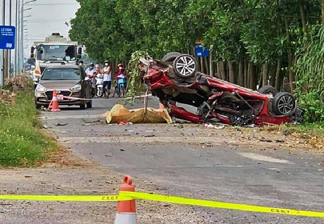 """Danh tính youtuber """"Nam ok""""- Người sở hữu các kênh mạng xã hội hàng triệu lượt theo dõi vừa qua đời vì tai nạn giao thông - Ảnh 4."""