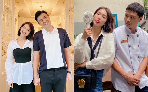 Tuệ Nhi - người yêu Thanh Sơn trong '11 tháng 5 ngày' mặc đẹp lấn át dàn nữ chính miền Bắc