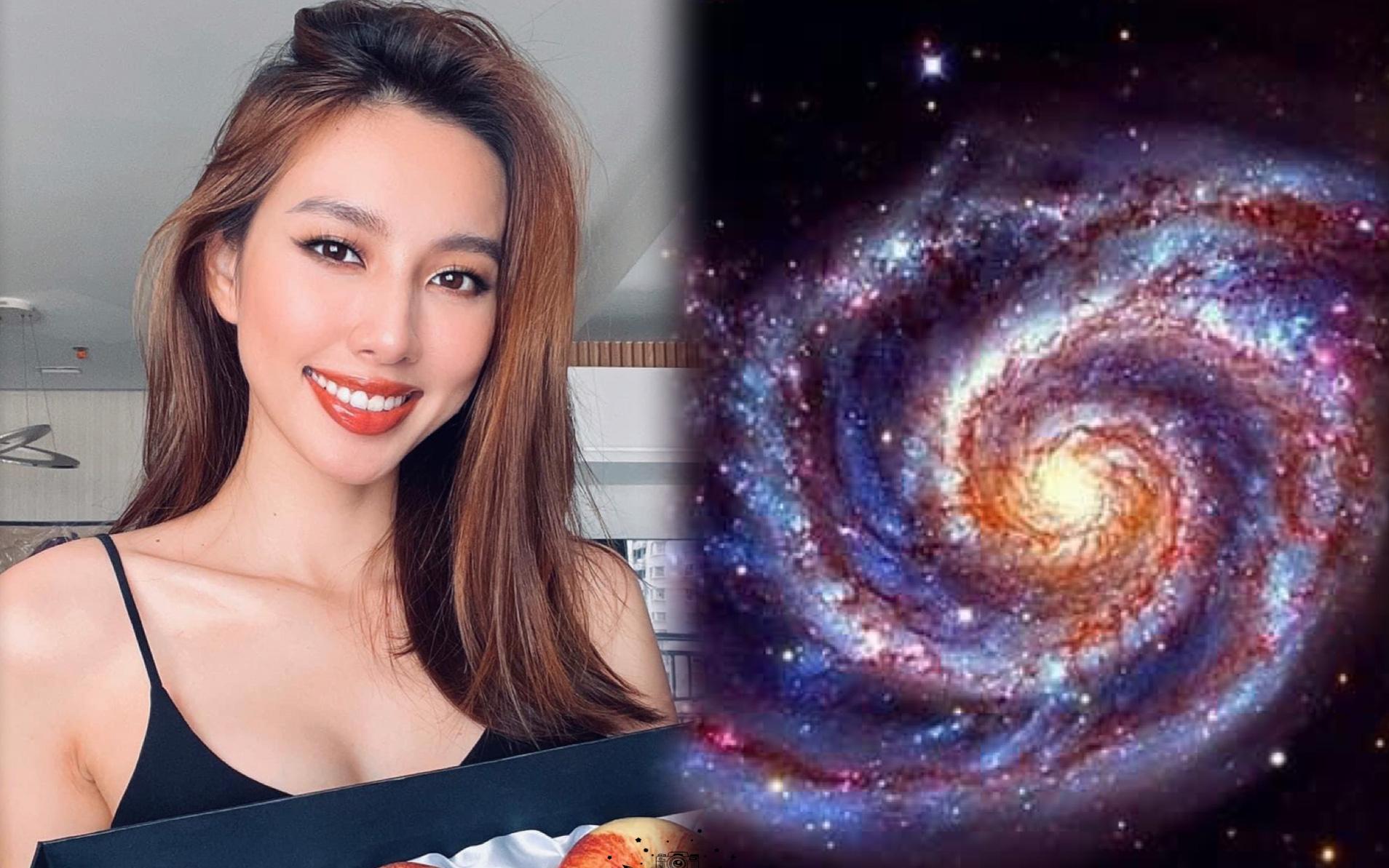 """Lộ trang phục giúp Thùy Tiên khoe vẻ """"nóng bỏng"""" tại Miss Grand International 2021"""