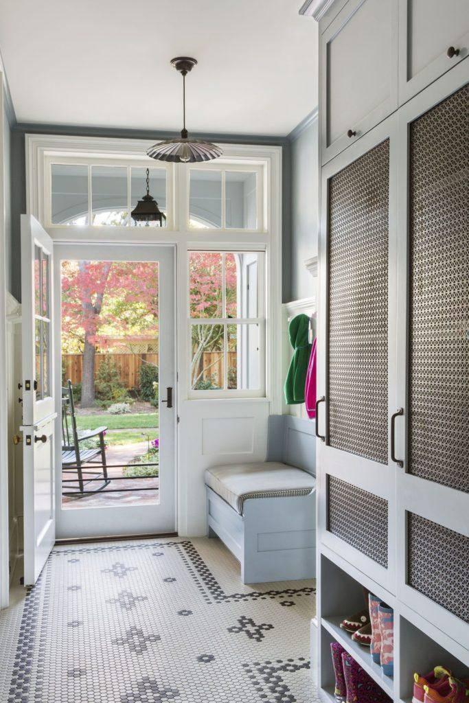 Những xu hướng thiết kế nhà ở thời không phải ra ngoài - Ảnh 5.