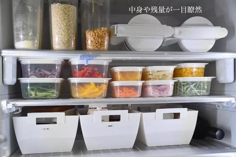 11 kỹ thuật tổ chức tủ lạnh của các bà nội trợ Nhật Bản giúp tăng thể tích lên gấp 3 lần - Ảnh 12.