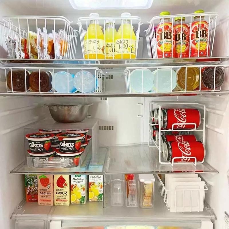11 kỹ thuật tổ chức tủ lạnh của các bà nội trợ Nhật Bản giúp tăng thể tích lên gấp 3 lần - Ảnh 15.
