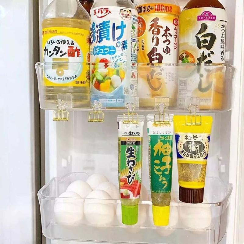 11 kỹ thuật tổ chức tủ lạnh của các bà nội trợ Nhật Bản giúp tăng thể tích lên gấp 3 lần - Ảnh 2.