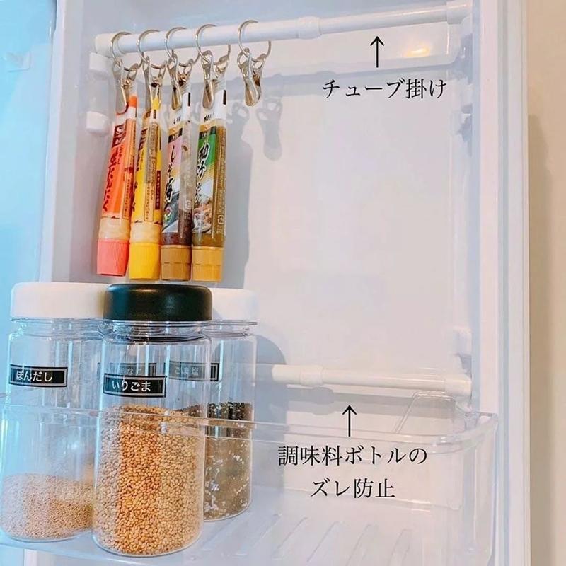 11 kỹ thuật tổ chức tủ lạnh của các bà nội trợ Nhật Bản giúp tăng thể tích lên gấp 3 lần - Ảnh 3.