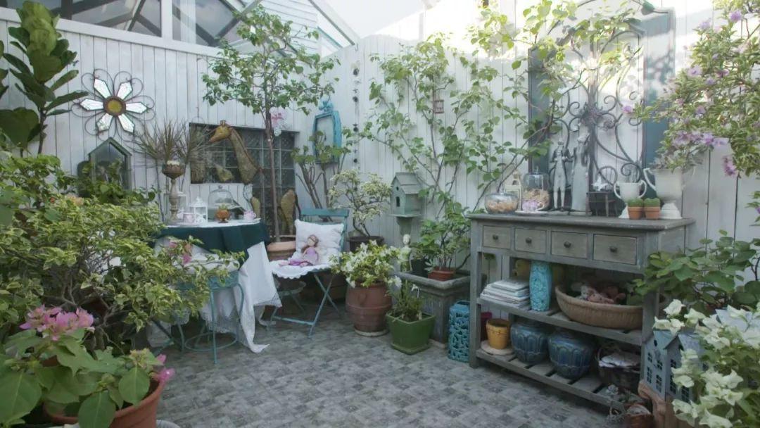 Tất bật nhiều năm tuổi trẻ, người phụ nữ tuổi 40 dành dụm tiền mua căn nhà vườn xinh xắn sống cuộc đời an yên - Ảnh 14.
