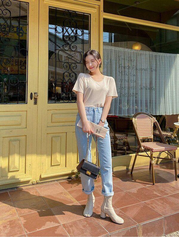 Hai nữ chính phim ma Việt đọ dáng, toàn diện đồ tối giản mà ai cũng nổi bần bật - Ảnh 23.