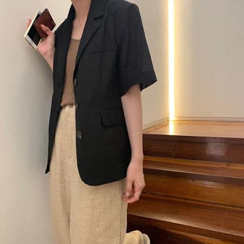 3 lưu ý khi chọn áo blazer mùa hè, thiếu một trong 3 điều này nàng sẽ trở nên thiếu tinh tế khi đến công sở - Ảnh 6.
