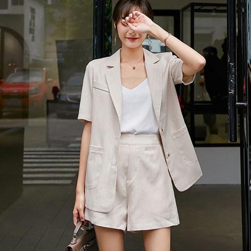 3 lưu ý khi chọn áo blazer mùa hè, thiếu một trong 3 điều này nàng sẽ trở nên thiếu tinh tế khi đến công sở - Ảnh 13.