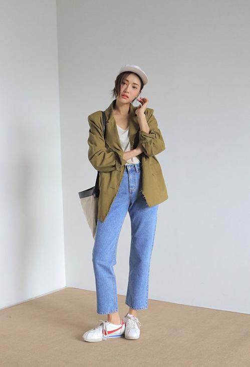 3 lưu ý khi chọn áo blazer mùa hè, thiếu một trong 3 điều này nàng sẽ trở nên thiếu tinh tế khi đến công sở - Ảnh 5.