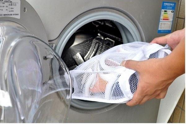 Những mẹo giúp tăng tuổi thọ cho máy giặt không nên bỏ qua - Ảnh 3.