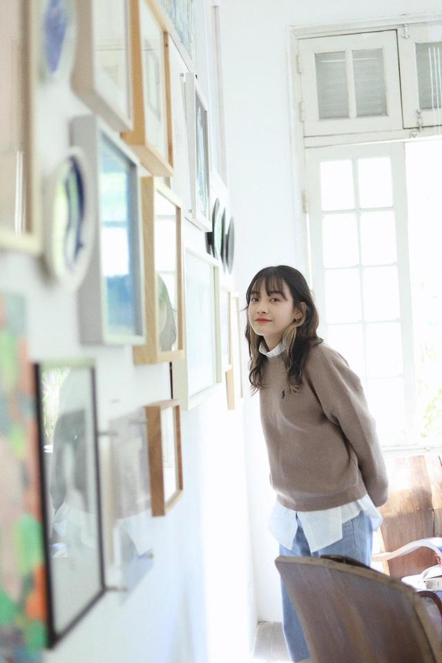 Giải mã sức hút triệu view của cô nàng du học sinh Trung Quốc  - Ảnh 1.