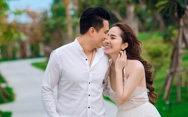 Quỳnh Nga vừa đăng ảnh sexy lấp ló vòng 1, Việt Anh liền thốt lên 2 chữ nghe là đủ biết quan tâm cỡ nào! - Ảnh 5.