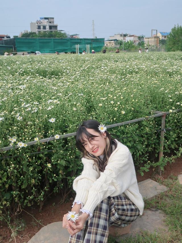 Giải mã sức hút triệu view của cô nàng du học sinh Trung Quốc  - Ảnh 8.