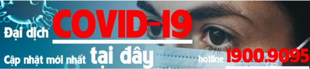 Xác định 103 trường hợp F1 có nguy cơ cao của bệnh nhân COVID-19 ở Diễn Châu - Ảnh 1.