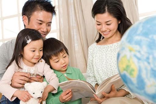 Ngạc nhiên với những cha mẹ là người thầy hiền trí - Ảnh 3.