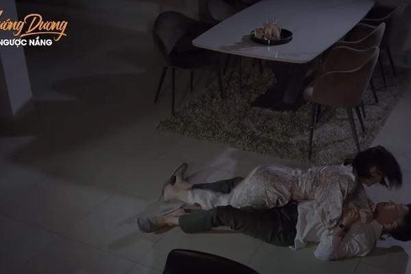 Hướng dương ngược nắng tập 56: Phúc nói phũ với Châu, Hoàng qua đêm ở nhà Minh - Ảnh 4.