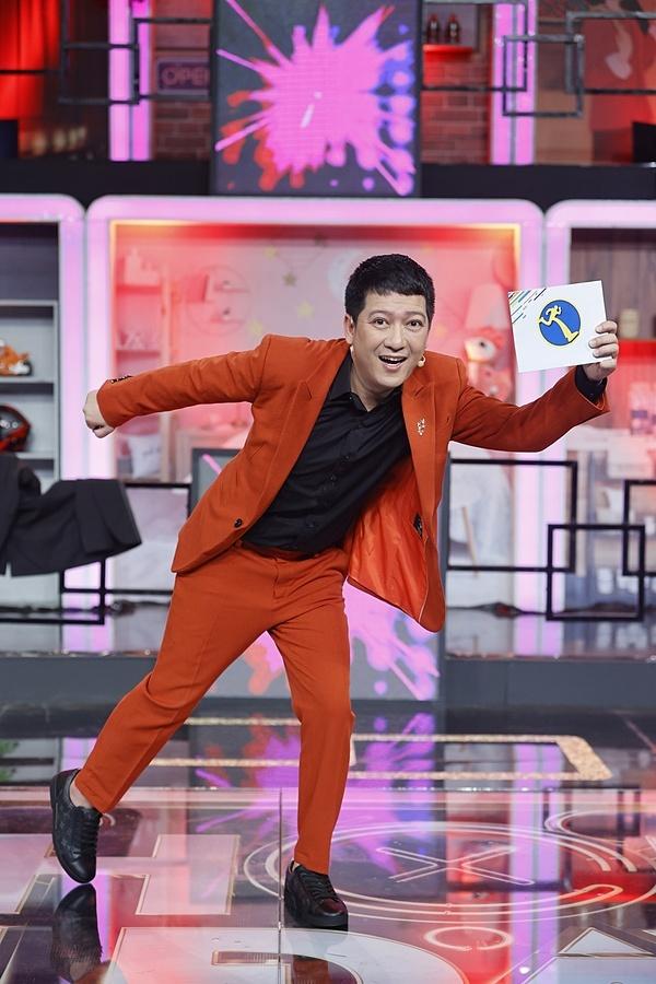 Trường Giang, Lan Ngọc tham gia Running Man mùa 2 - Ảnh 1.