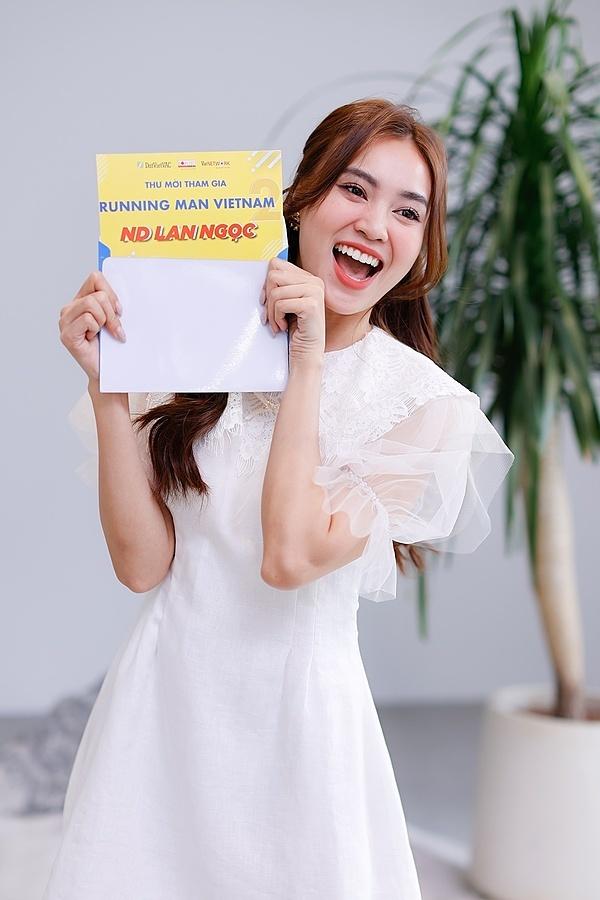 Trường Giang, Lan Ngọc tham gia Running Man mùa 2 - Ảnh 4.