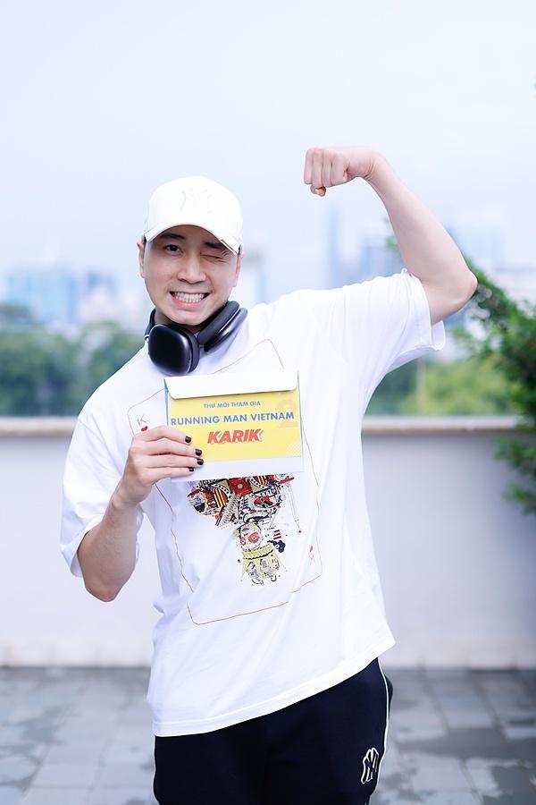 Trường Giang, Lan Ngọc tham gia Running Man mùa 2 - Ảnh 9.
