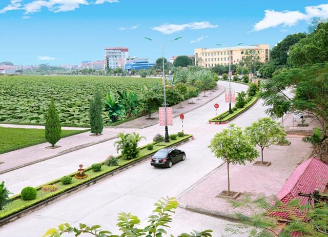 Vĩnh Phúc: Tạm đình chỉ Chủ tịch UBND thị trấn Yên Lạc do thiếu trách nhiệm trong phòng chống dịch - Ảnh 3.