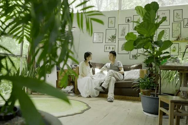 Cặp vợ chồng trẻ bỏ phố về quê, xây căn nhà rộng 300m² và chọn sống cuộc đời bình an - Ảnh 2.