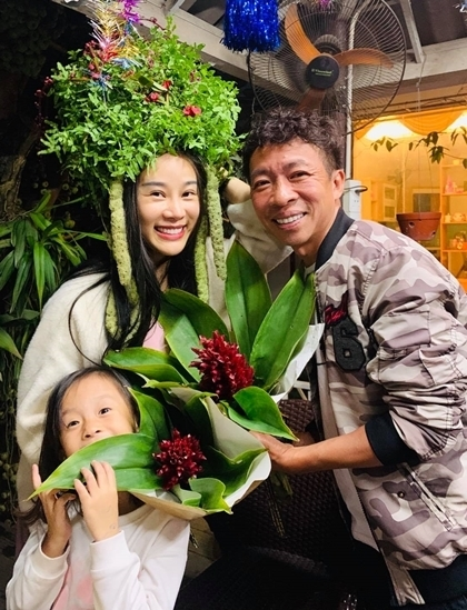 Cơ ngơi đẹp lạ lùng tại khu nhà nghỉ dưỡng của ca sĩ Việt Hoàn - Ảnh 9.
