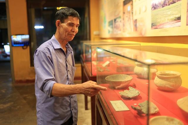Chuyến xuyên Việt lạ của nam sinh 22 tuổi và bạn đồng hành... 74 tuổi  - Ảnh 4.