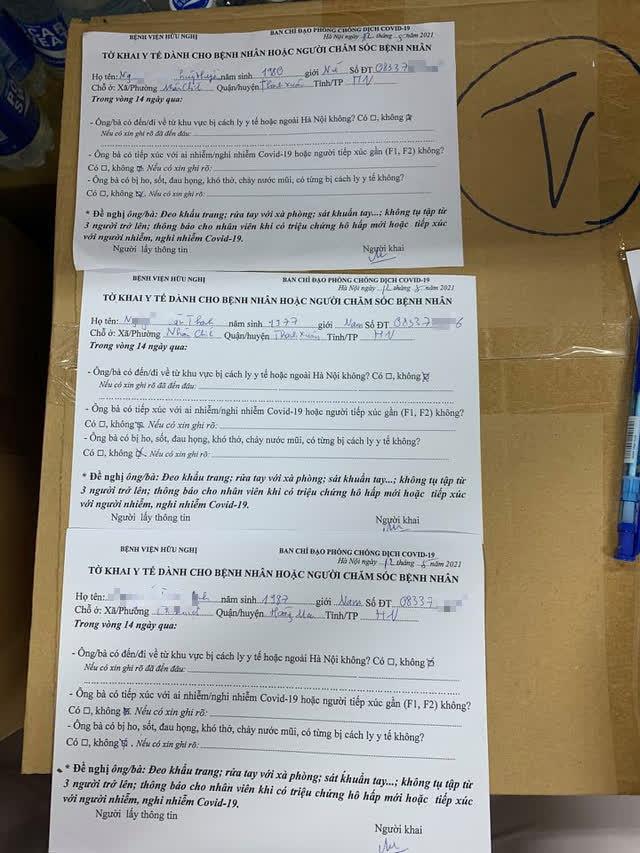 هانوی مدیر حزب هاچینکو را به دلیل نقض مقررات پیشگیری و کنترل اپیدمی معلق کرد - عکس 2.
