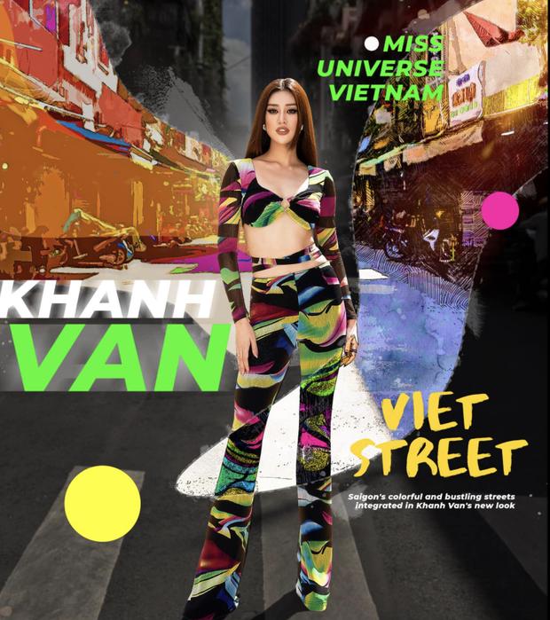 Chiến lược váy áo thông minh, Khánh Vân hút truyền thông nhưng chưa đủ thuyết phục nữ Chủ tịch Miss Universe - Ảnh 5.